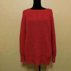 NWOT   American Eagle   knit jegging sweater